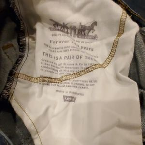 Levi's Jeans - MENS LEVI'S 514